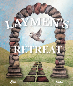 Laymens Retreat